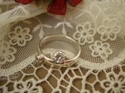 18950 Основа для кольца Pandora Style.