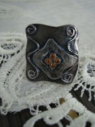 05139 Кольцо «Гарда»