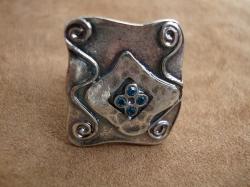 05498 Кольцо «Надежда»