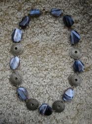 05548 Ожерелье «Сокровище Антики»