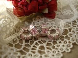 22739 Шарм-разделитель  «Розовые грезы»