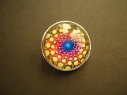 27757 Кнопка «Волшебный цветок»