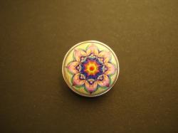 27917 Кнопка «Цветок жизни»