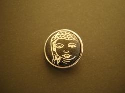 27936 Кнопка «Будда»