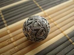 Стерлинговое серебро (Sterling silver)